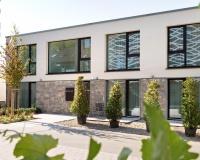 """Neues Hotelgebäude """"Remise"""" im Frühling, neuer Internetauftritt im Herbst"""